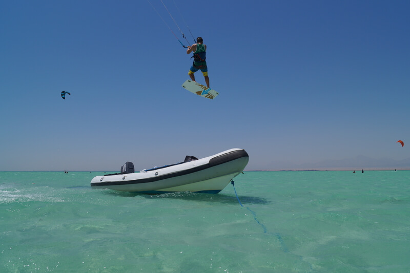 kite camp elgouna