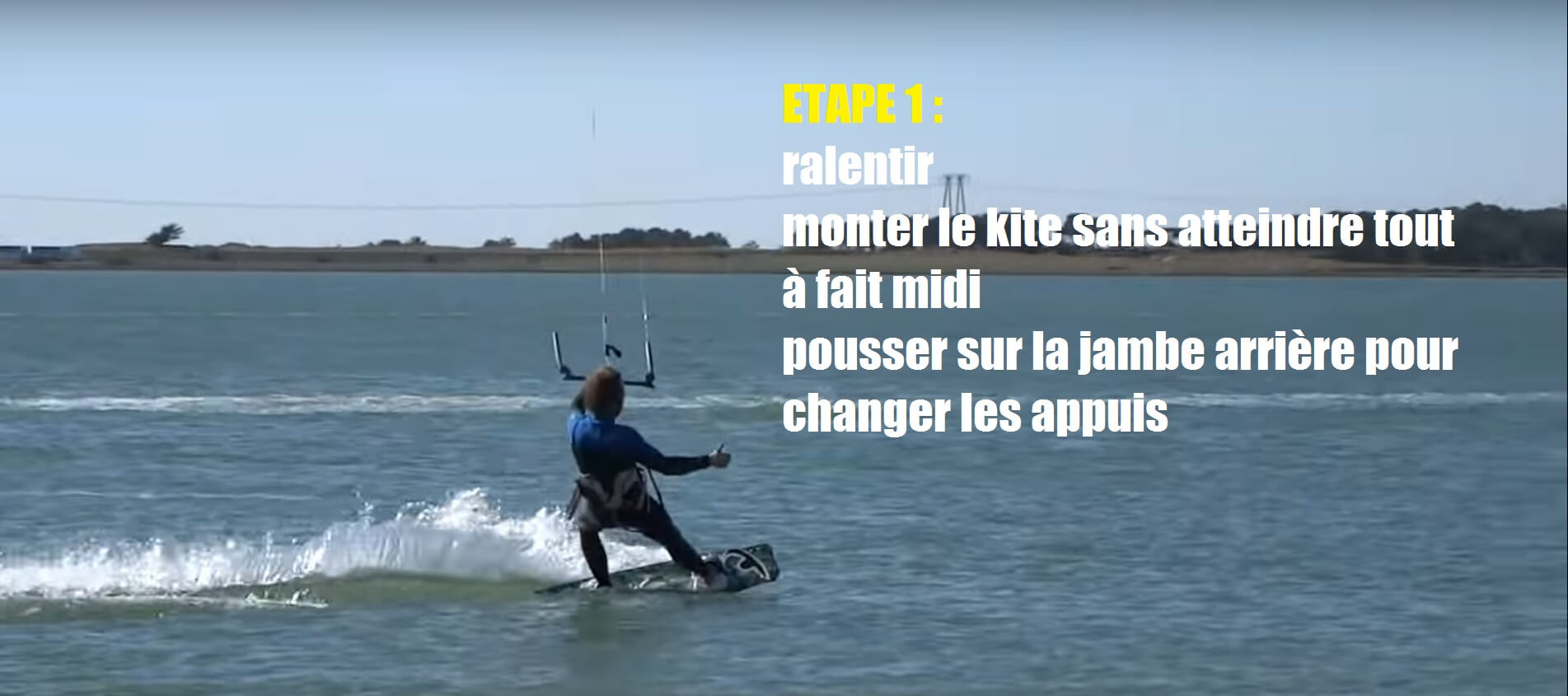 transition kitesurf