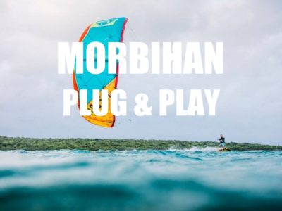 MORBIHAN / PLUG AND PLAY