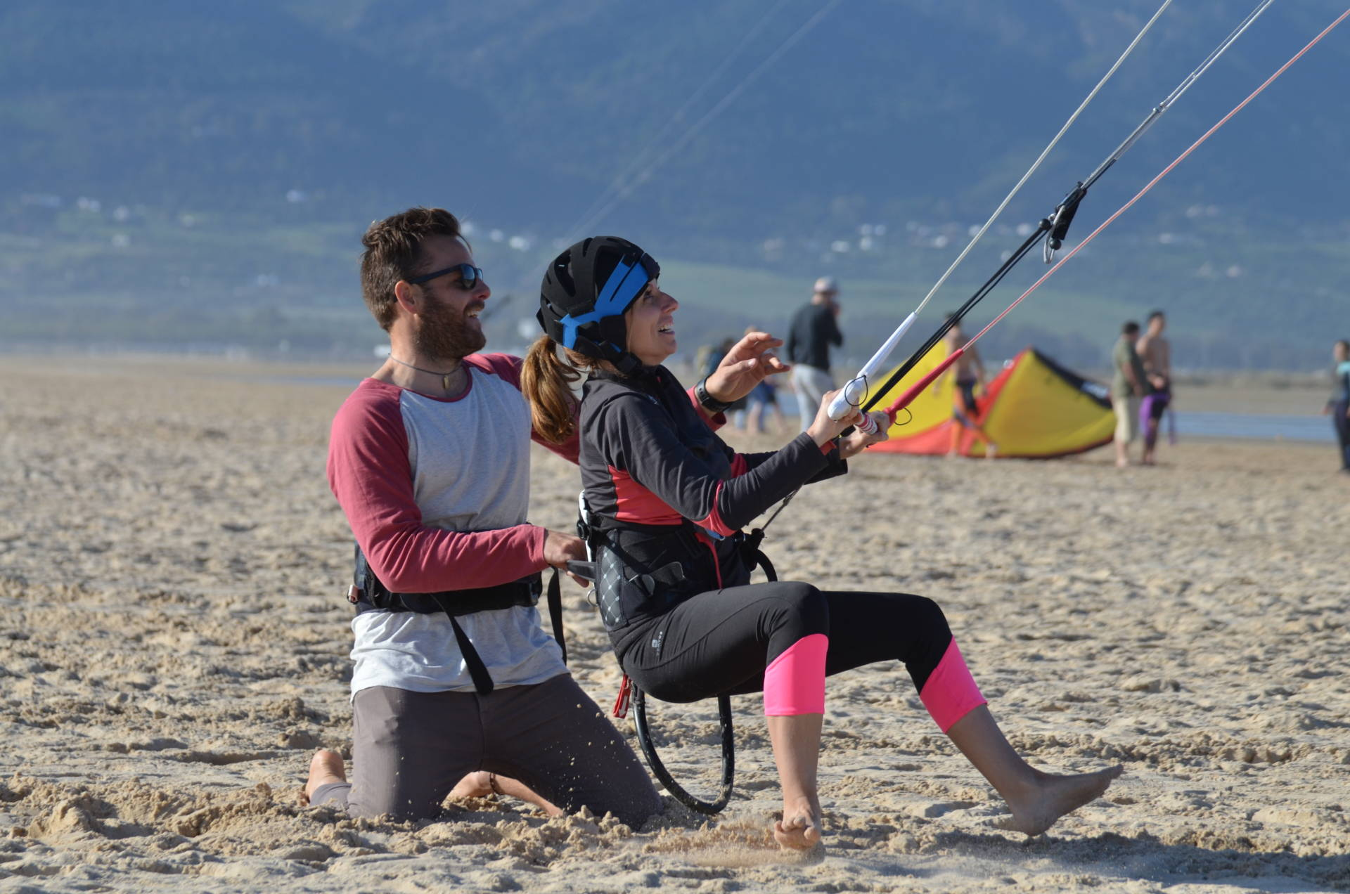 KITE SCHOOL TARIFA