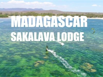 Madagascar - Sakalava Lodge