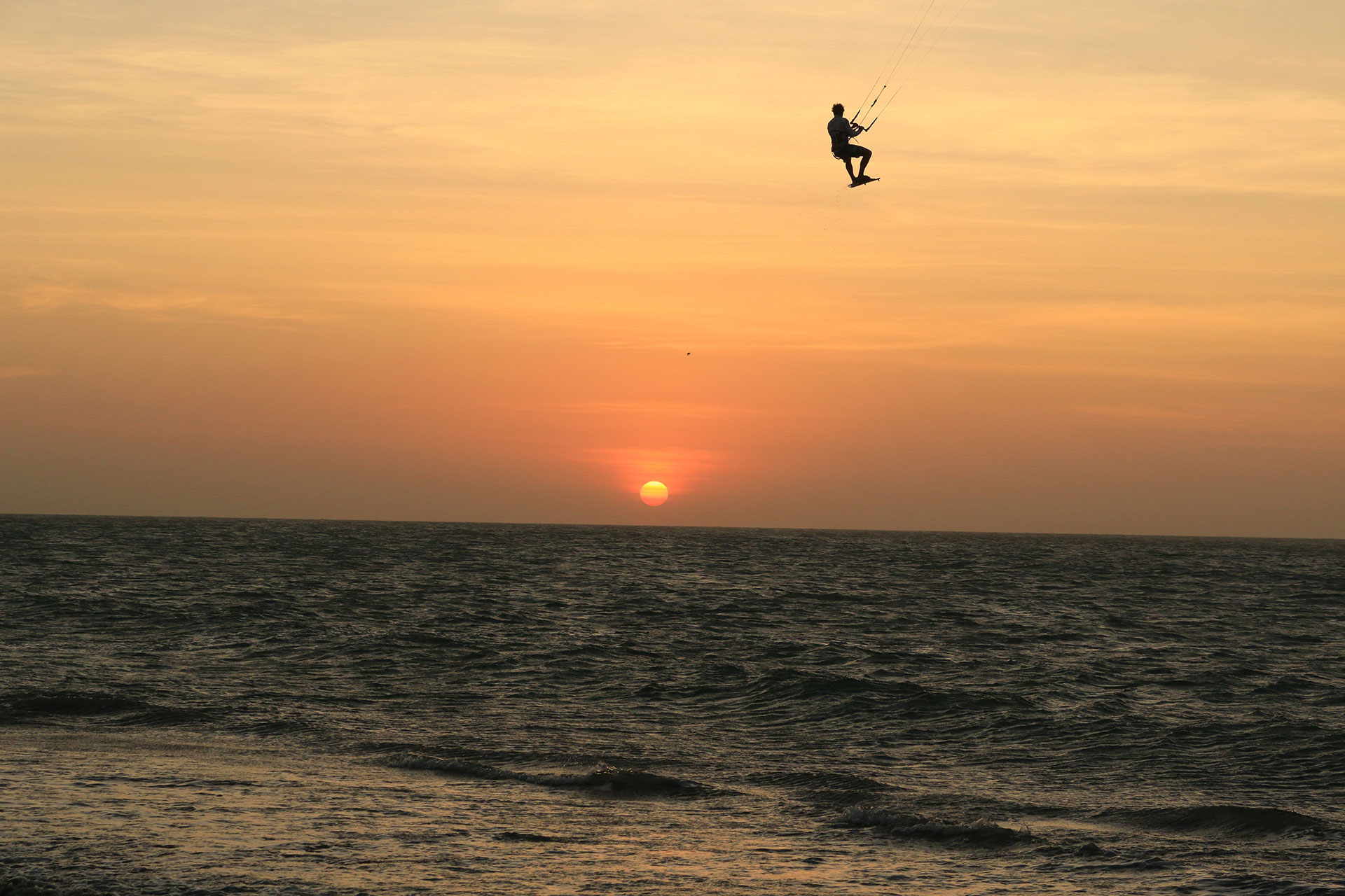 One Launch Kiteboarding-stages de perfectionnement