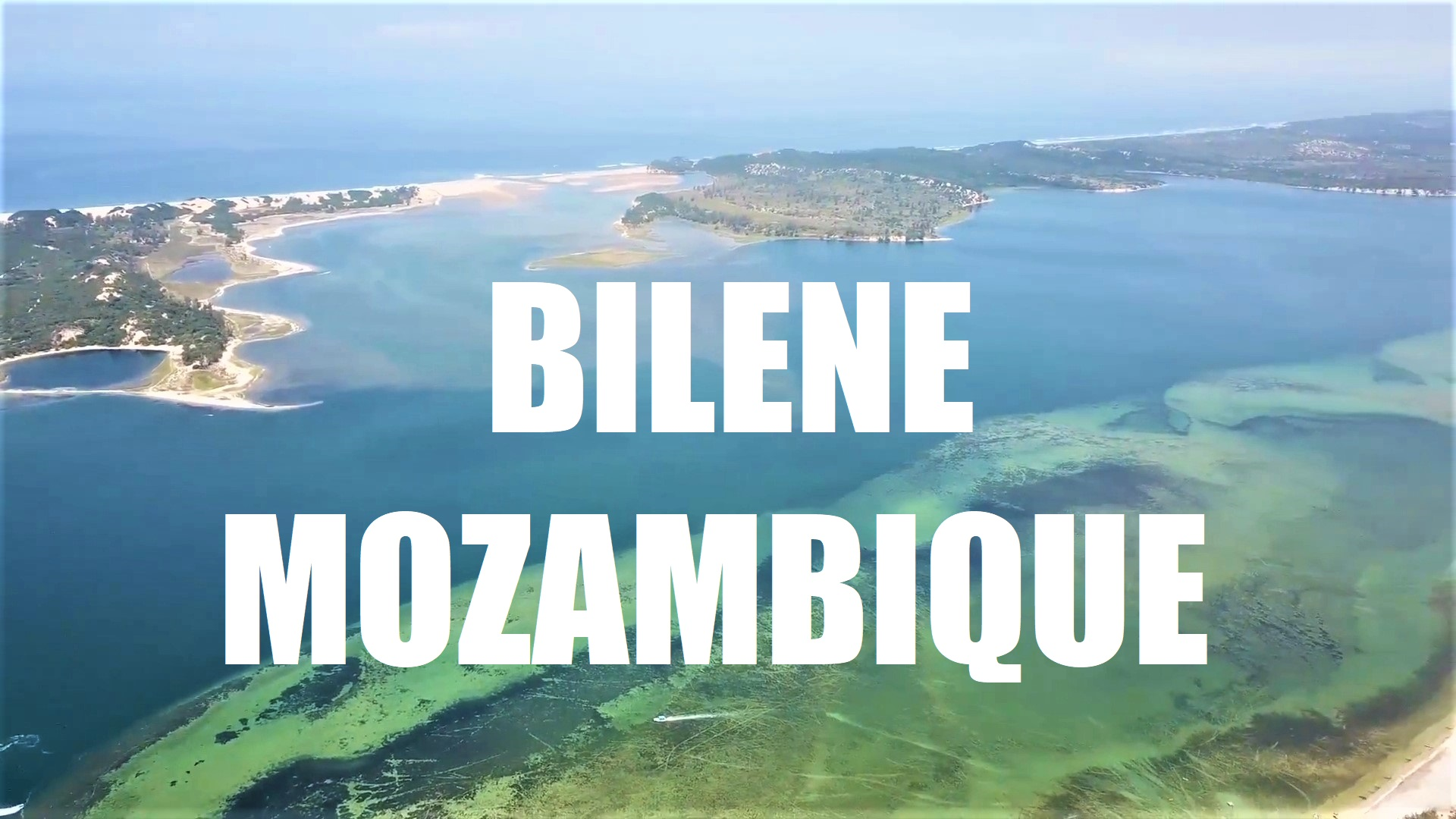 mozambique kite school