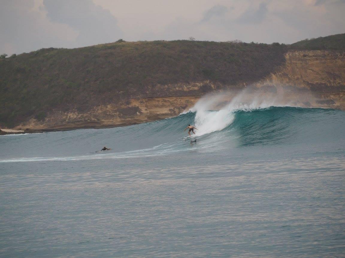 Ekas Breaks Lombok