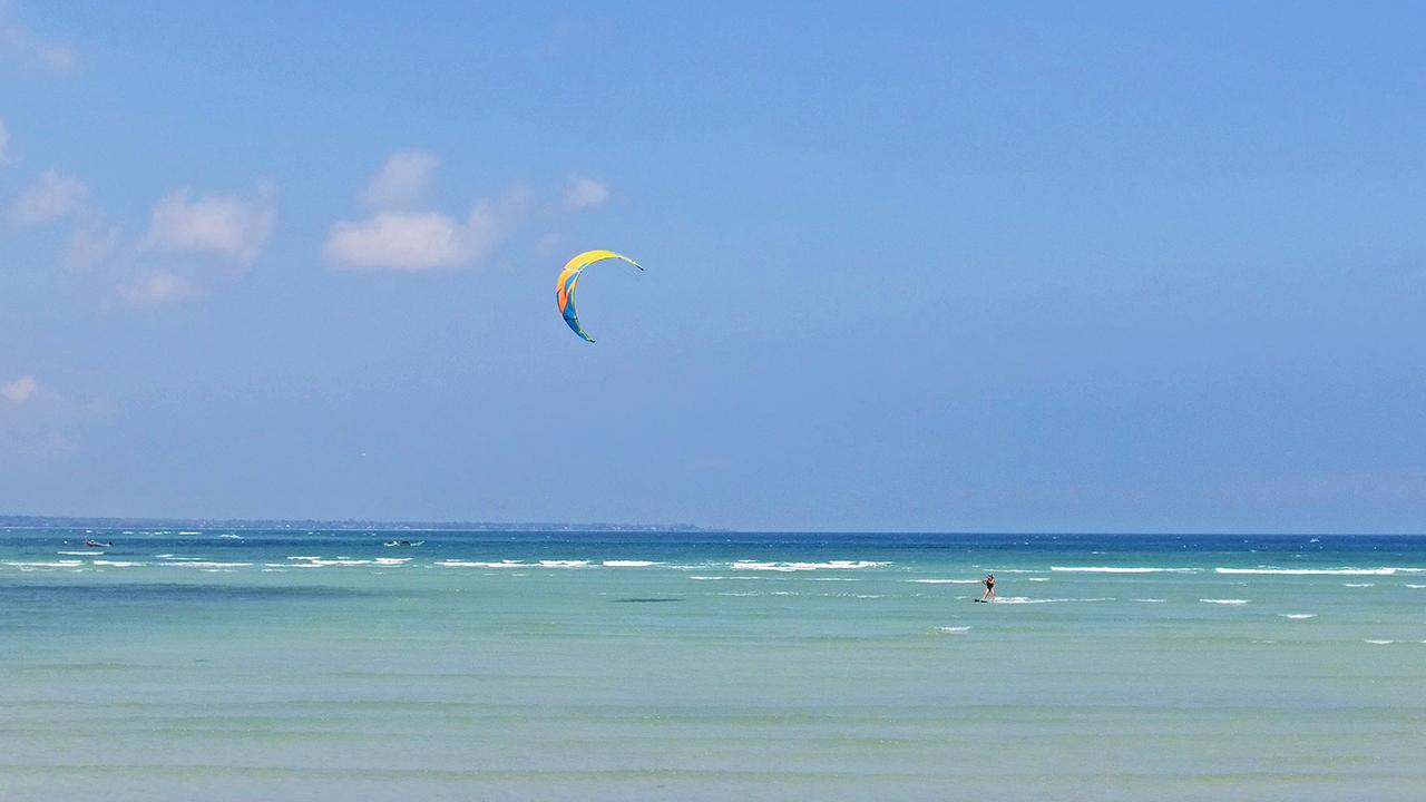 ecole kitesurf indo