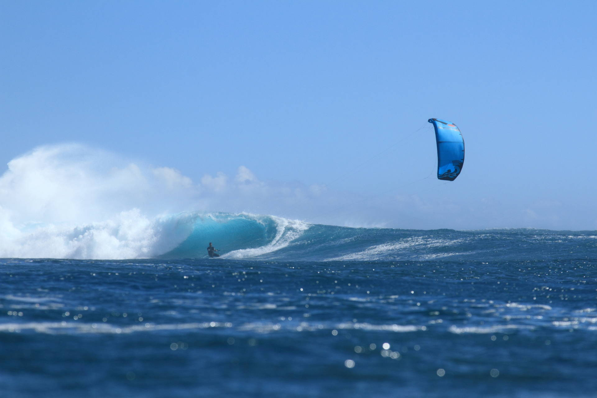 water expeditions kitesurf