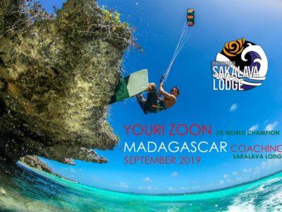 COACHING YOURI ZOON MADAGASCAR