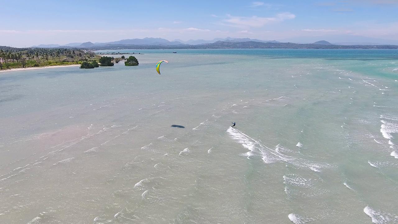kitesurfing-Jeneponto