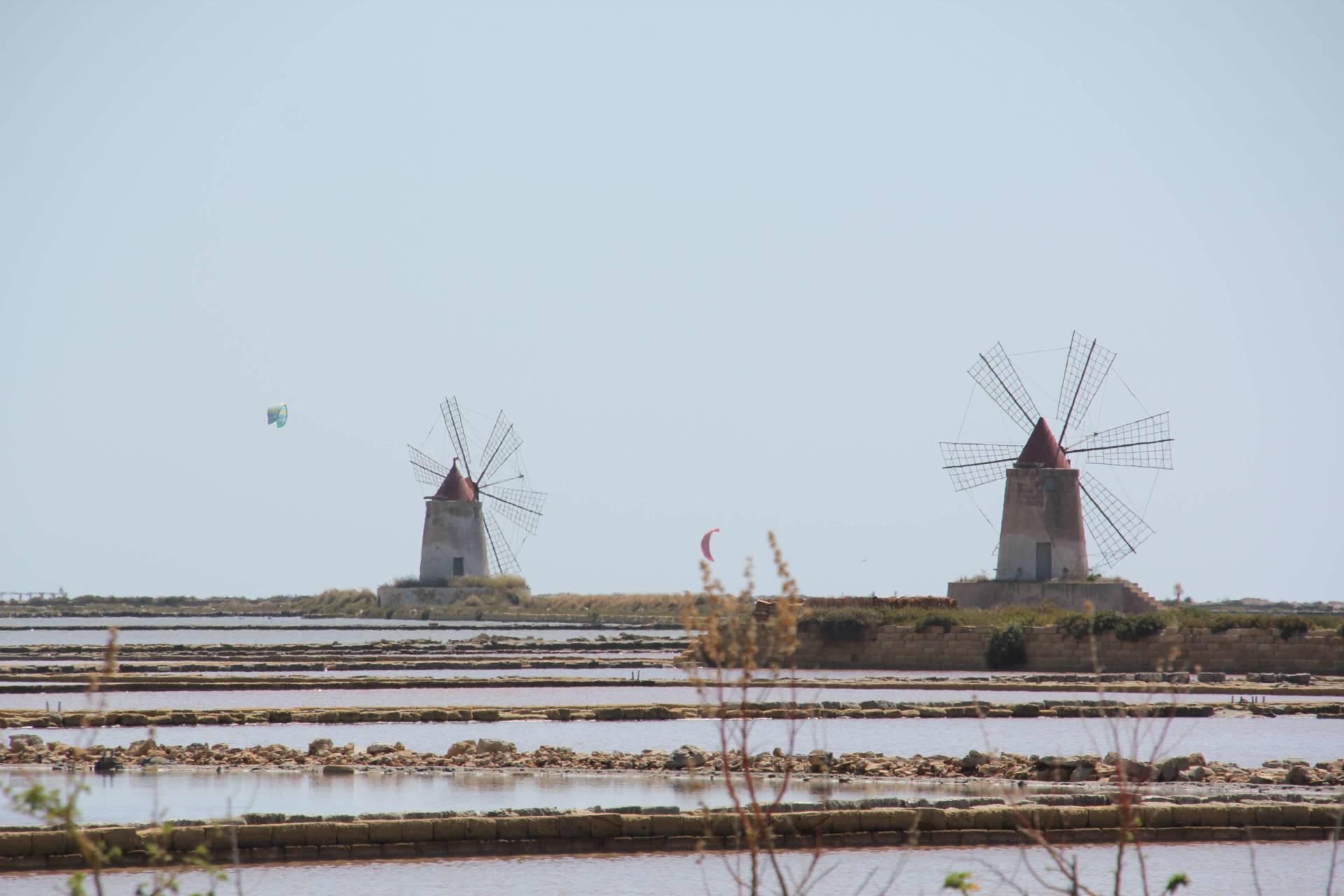 lo stagnone kite