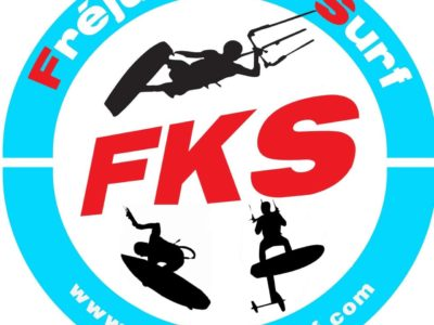 Association de kitesurf Frejus
