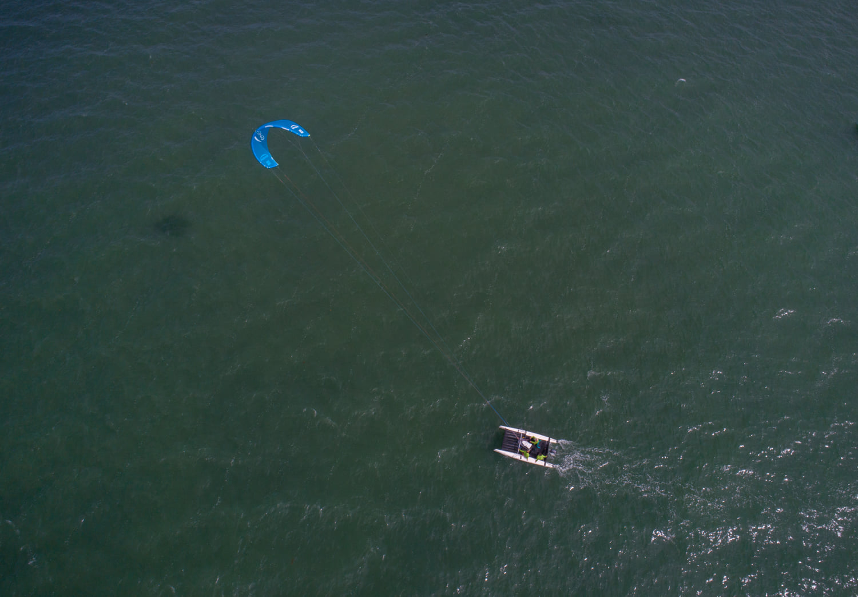 cata kite hyères