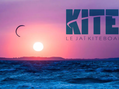 Association de kitesurf Marignane