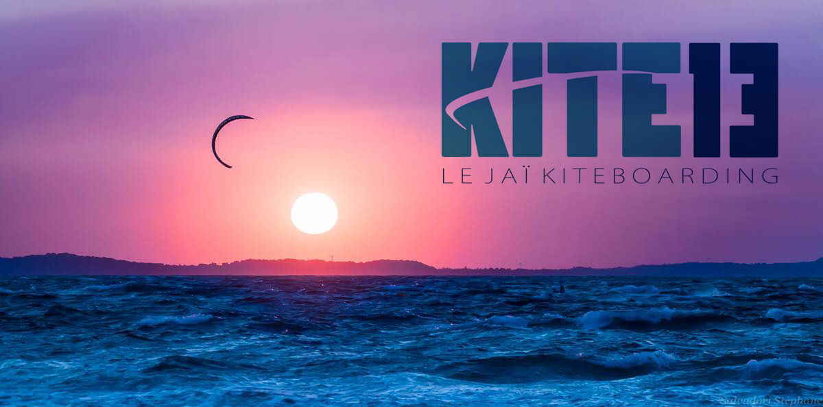 association kitesurf Marignane