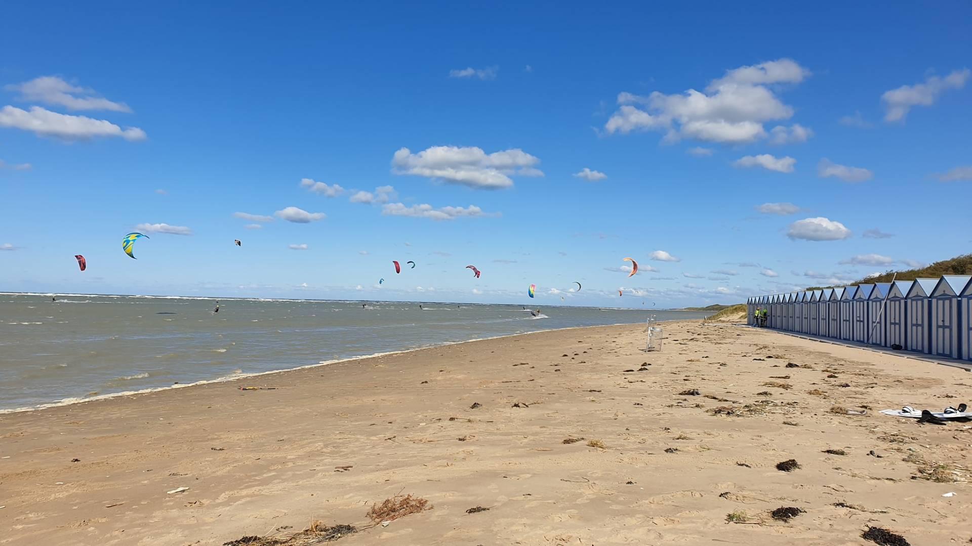 kitesurf Graveline