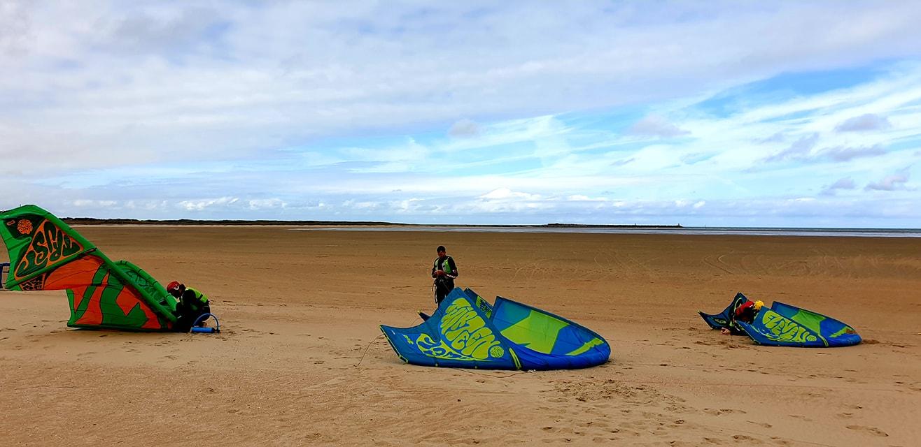 association kite gravelines