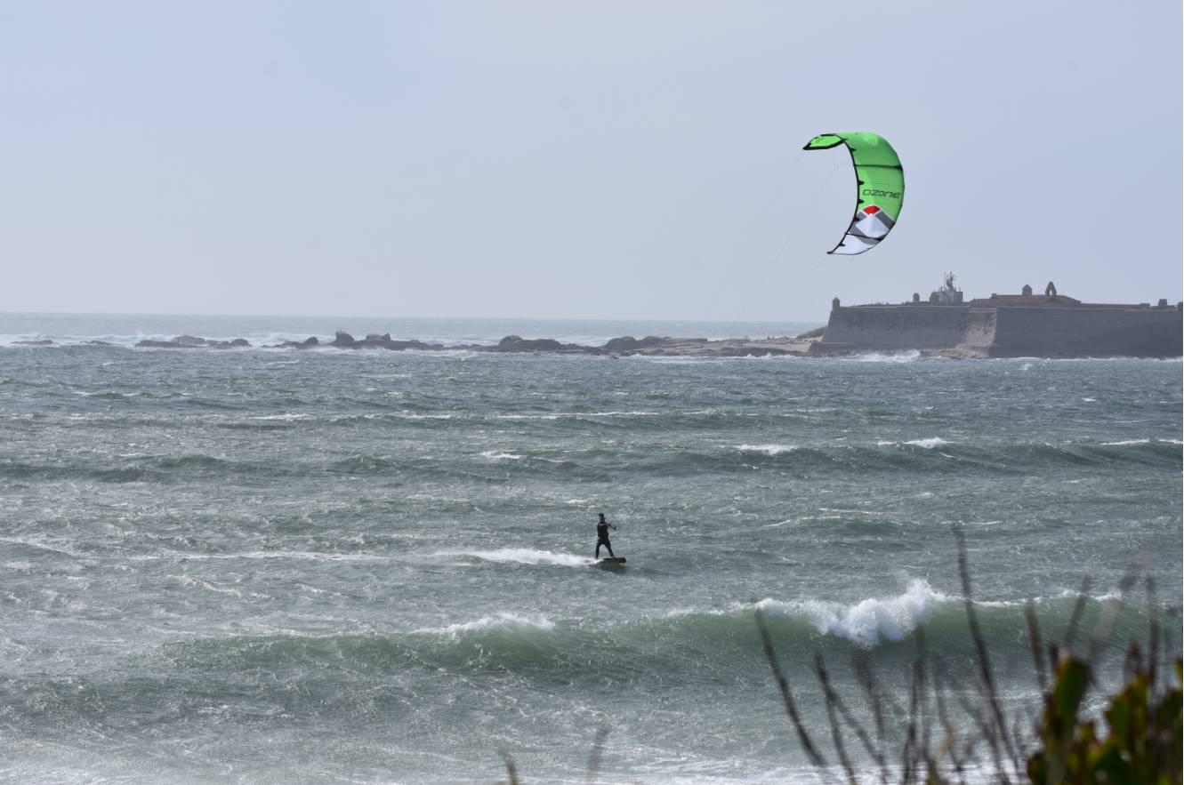 ecole de kitesurf Porto