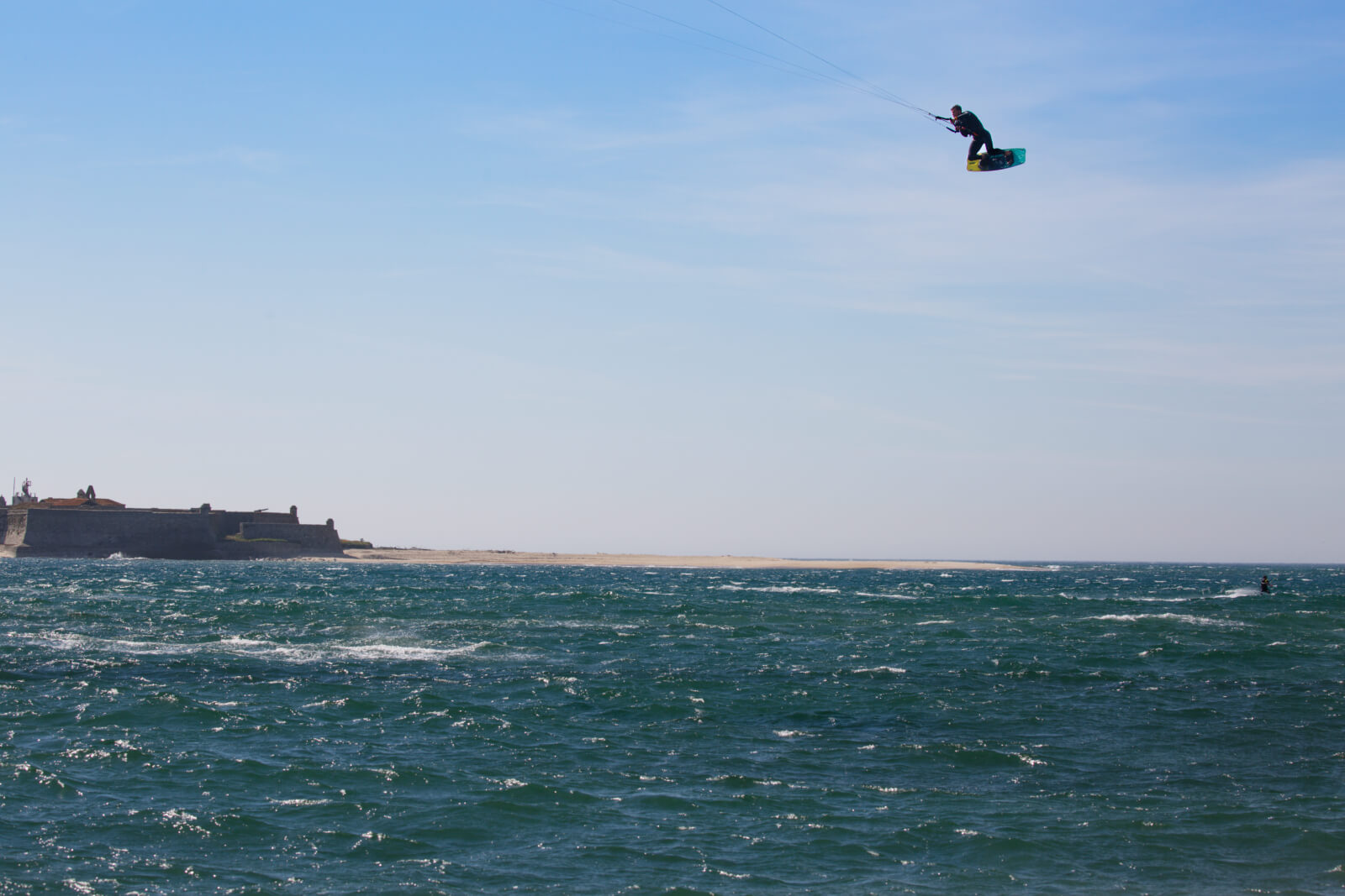 session kite portugal