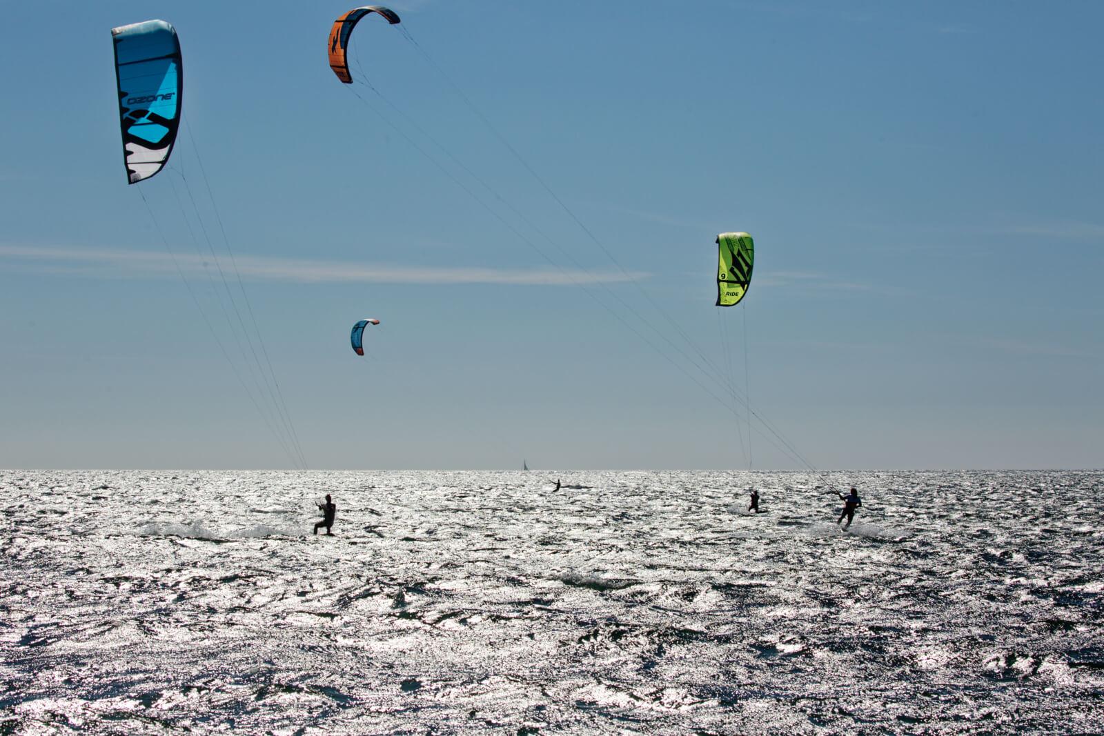 apprendre le kite au portugal